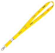 20mm Neoprene Lanyard